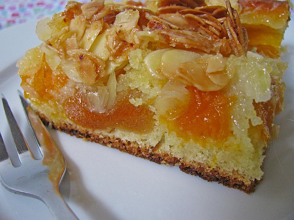 Schneller Blechkuchen Mit Obst Von Kerstin0805 Chefkoch De