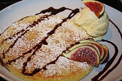 Buttermilch - Pancakes - unkompliziert und lecker 2