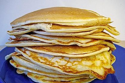 Buttermilch - Pancakes - unkompliziert und lecker 6