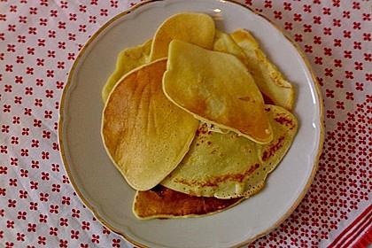 Buttermilch - Pancakes - unkompliziert und lecker 14