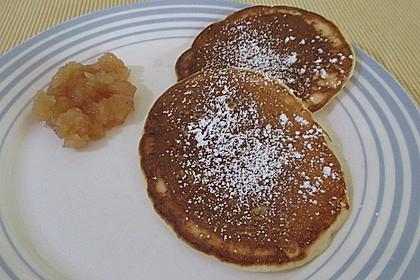 Buttermilch - Pancakes - unkompliziert und lecker 8