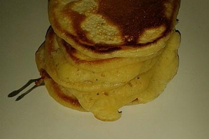 Buttermilch - Pancakes - unkompliziert und lecker 12