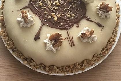 Walnuss - Marzipan - Torte 5