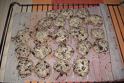 Schoko Cookies 47