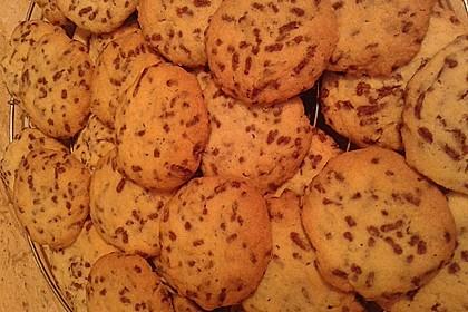 Schoko Cookies 44