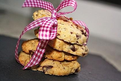 Schoko Cookies 3