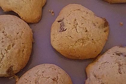 Schoko Cookies 22