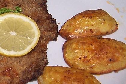 Backofen - Kartoffeln 11