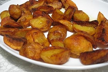Backofen - Kartoffeln 25