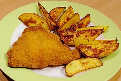 Backofen - Kartoffeln 26