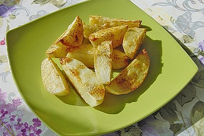 Backofen - Kartoffeln 16