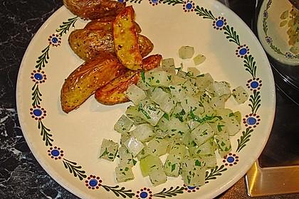 Backofen - Kartoffeln 15