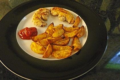 Backofen - Kartoffeln 22