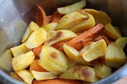 Backofen - Kartoffeln 32