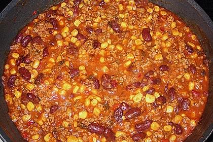 Chili con Carne für Kinder 1