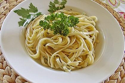 Weltbester Spaghettisalat 3