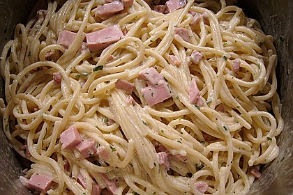 Weltbester Spaghettisalat 14
