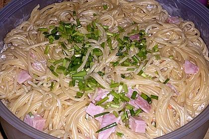 Weltbester Spaghettisalat 7