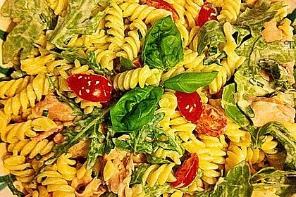 Weltbester Spaghettisalat 21