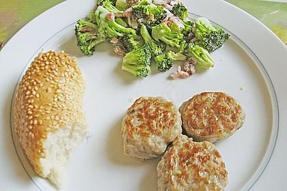 Brokkoli - Salat 9