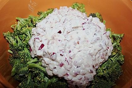 Brokkoli - Salat 12