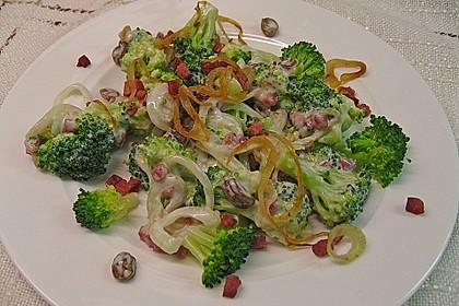 Brokkoli - Salat 3