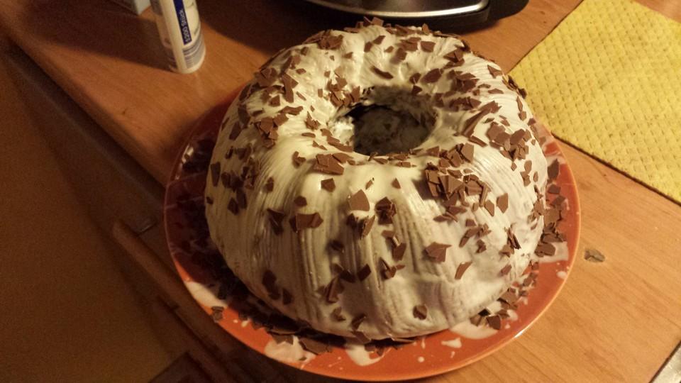 Nutella Kuchen Von Stumpelchen Chefkoch De