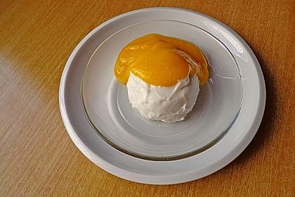 Kokos - Pudding 6
