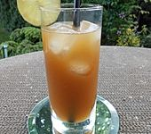 Yellow Submarine Cocktail (Bild)
