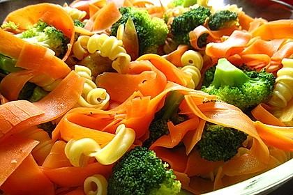 Nudel - Brokkoli - Auflauf 10
