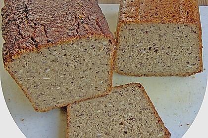 Reis - Apfel - Brot V