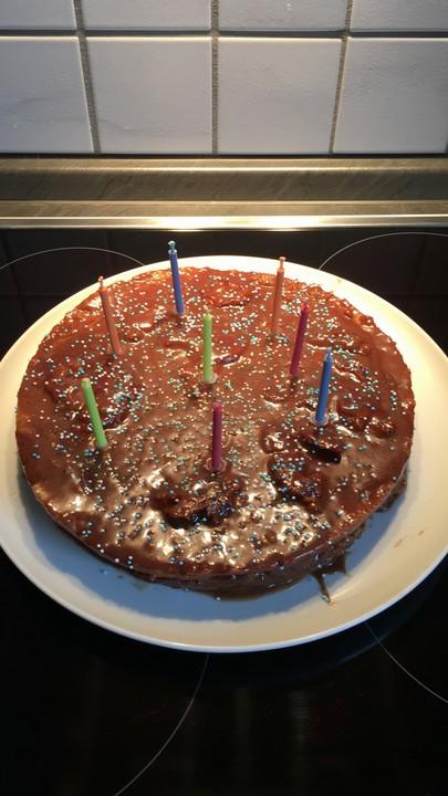 Original Daim Torte Von Unbearably Chefkoch De