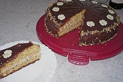 Original Daim Torte 1