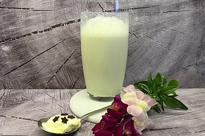 Milch - Eis - Shake (Bild)
