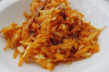 Möhren-Apfel-Salat 33
