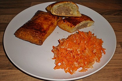 Möhren-Apfel-Salat 24