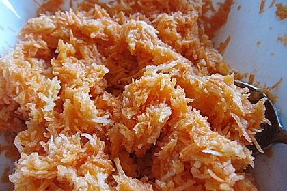 Möhren-Apfel-Salat 27