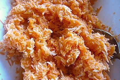 Möhren-Apfel-Salat 21
