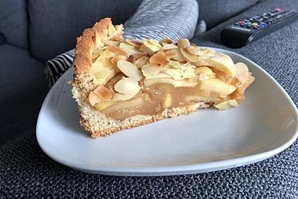 Fruchtiger Apfelkuchen 3