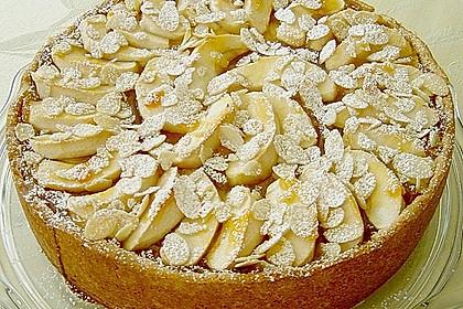 Fruchtiger Apfelkuchen 2