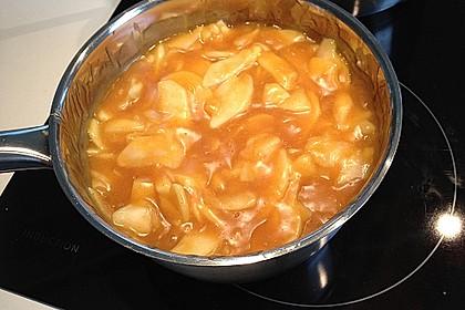 Fruchtiger Apfelkuchen 60