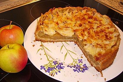 Fruchtiger Apfelkuchen 14