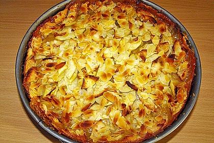 Fruchtiger Apfelkuchen 22