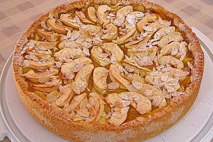 Fruchtiger Apfelkuchen 15