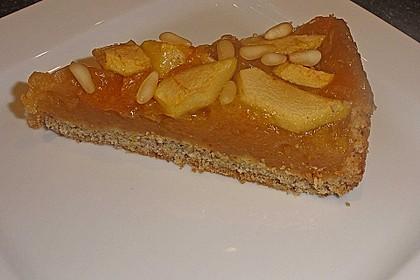 Fruchtiger Apfelkuchen 62