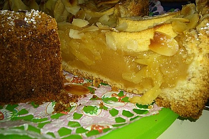 Fruchtiger Apfelkuchen 46