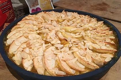 Fruchtiger Apfelkuchen 29