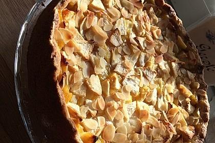 Fruchtiger Apfelkuchen 30