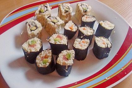 Low Carb Sushi 20