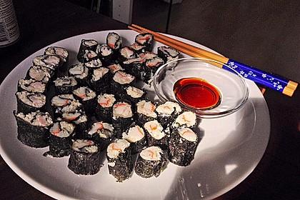 Low Carb Sushi 19